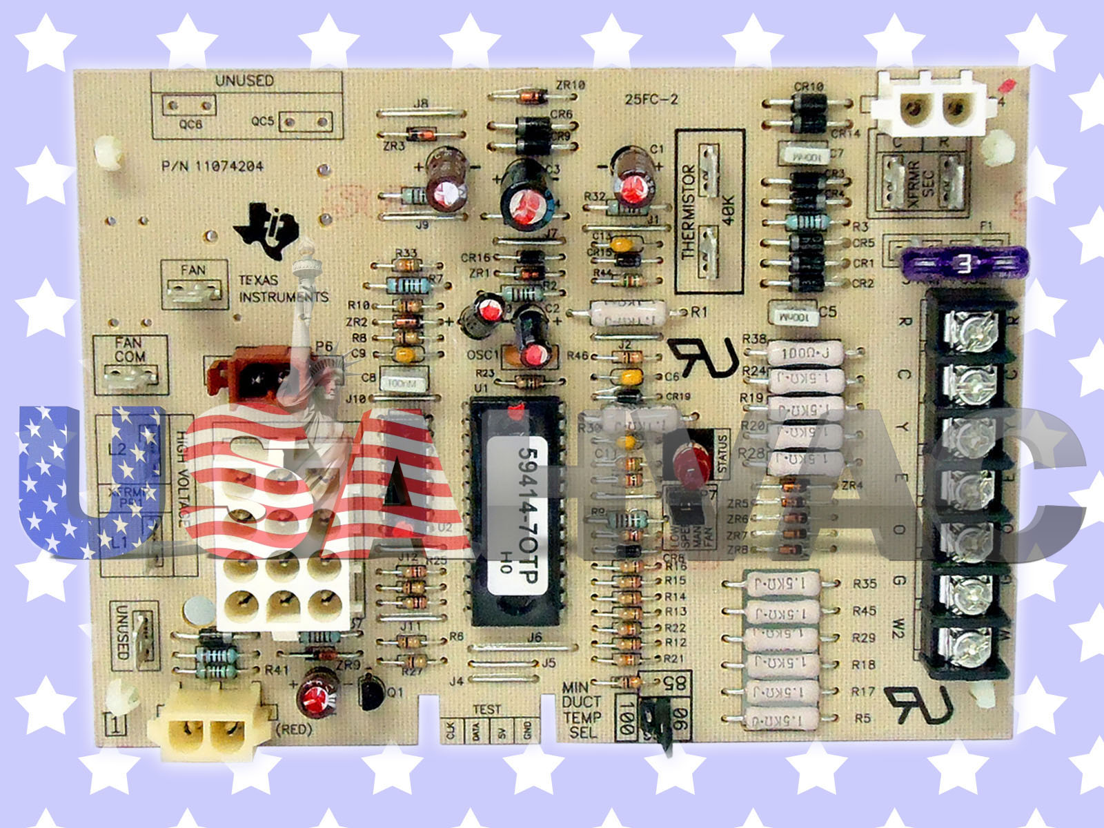 armstrong furnace control board wiring diagram cole hersee solenoid janitrol goodman amana 11074204