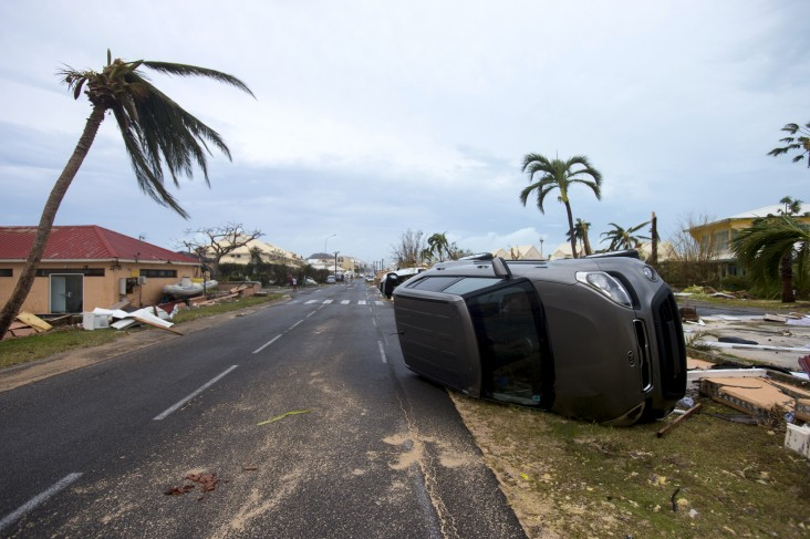 st martin disaster assistance