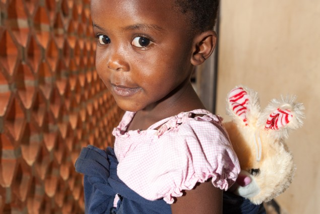 Orphans and Vulnerable Children Affected by HIV and AIDS