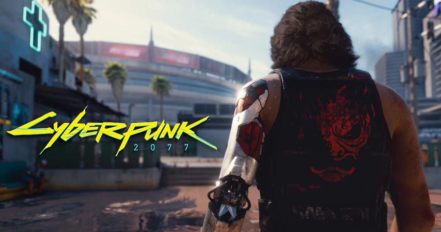 The Ultimate Guide To Cyberpunk 2077 Johnny Silverhand Costume