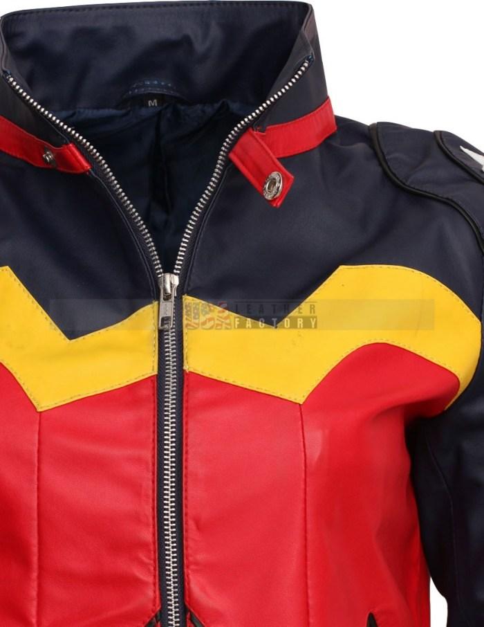 DC Comics Wonder Women Celebrity Jacket