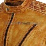 Mens-Camel-Color-Vintage-Waxed-Designer-Leather-Jacket-Online-Money-Back-Guarantee-