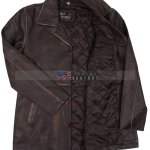 Supernatural Dean Winchester Distressed Brown Jacket Get Now Gift For Him