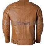 Waxed-David-Beckham-Leather-Celebrity-Jacket-Sale