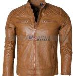Waxed-David-Beckham-Leather-Mens-Celebrity-Jacket-Sale