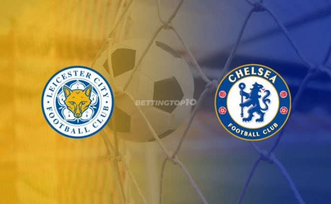 Leicester City Vs Chelsea Betting Tips Odds Predictions