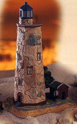 Lefton Lighthouses  Miniature Lighthouses  Lighthouse