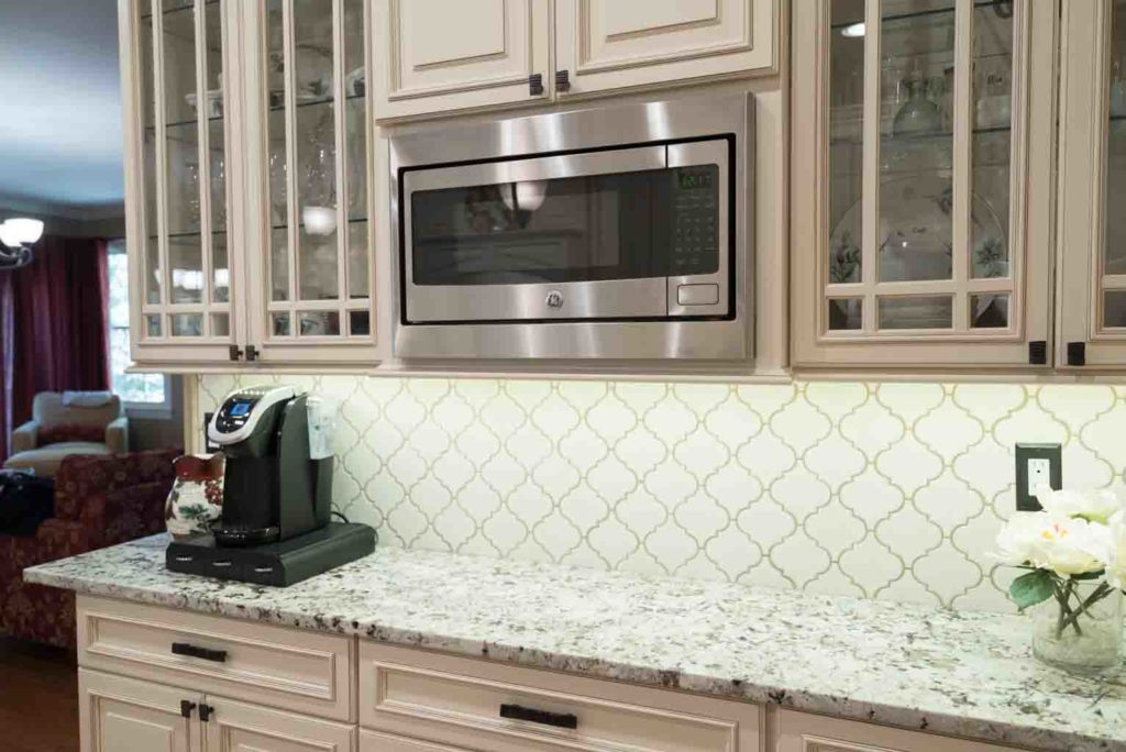 Granite Countertops In Northern Virginia Usa Marble