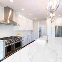 White Kitchen Countertops Cabinet Feet Project Usa Marble Granite You Are Here Home