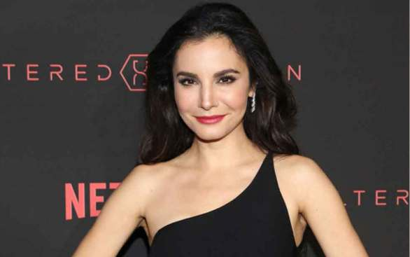 Martha Higareda Net Worth 2020, Biography, Career and Marriage