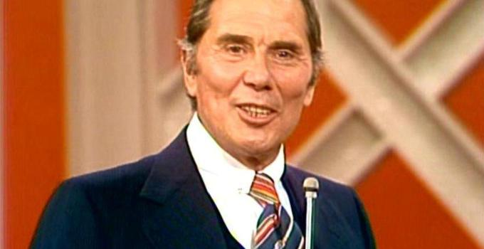 Gene Rayburn Net Worth 2020, Biography, Achievements and Death