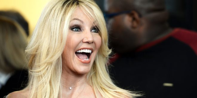 Heather Locklear Net Worth 2020, Biography, Education and Career