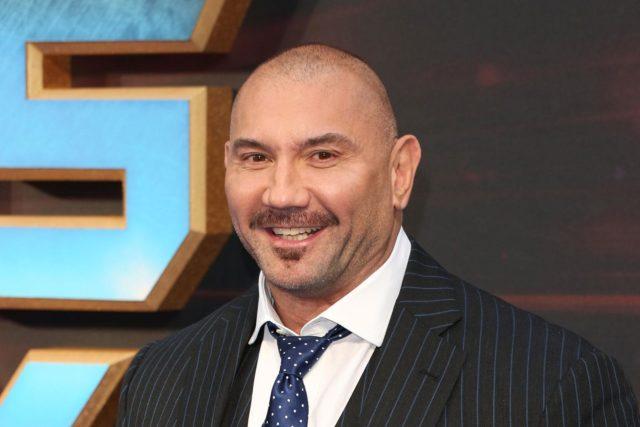 Dave Bautista Net Worth 2020