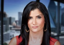 Dana Loesch Salary Net Worth 2019