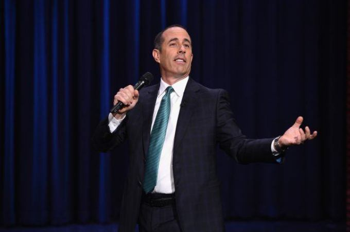 Jerry Seinfeld Net Worth 2021, Biography, Career, and Awards