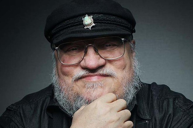 George R. R. Martin Net Worth 2020, Biography, Career and Awards