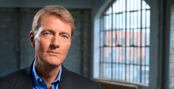 Lee Child Net Worth 2020, Biography, Early Life, Education, Career