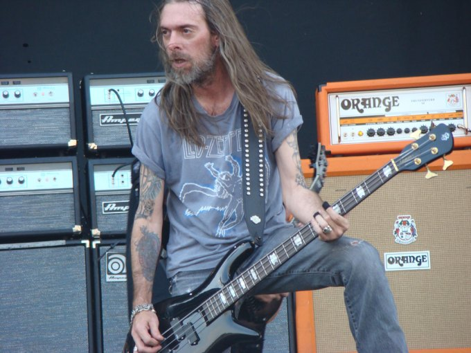 Rex Brown Net Worth 2020, Biography, Early Life, Education, Career and Achievements