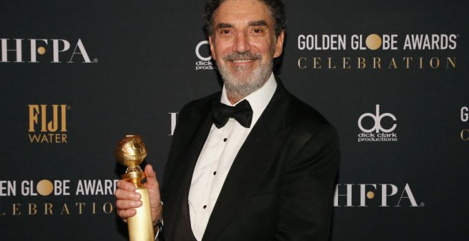 Chuck Lorre Net Worth 2020, Biography, Education and Career