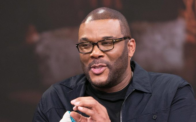 Tyler Perry Net Worth 2020, Biography, Education and Career