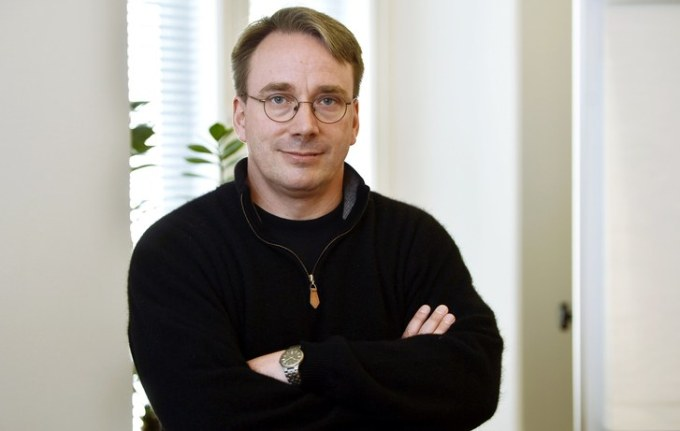 Linus Torvalds Net Worth 2020, Biography, Education, Career and Awards