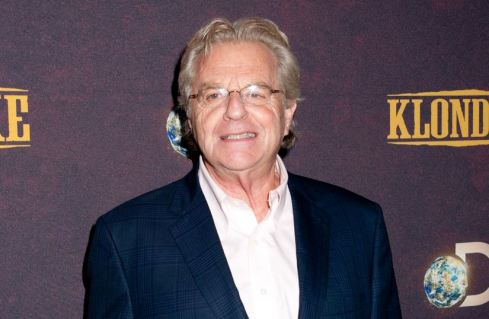Jerry Springer Net Worth 2019