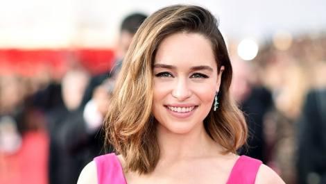 Emilia Clarke Net Worth 2019