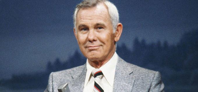 Johnny Carson Net Worth 2020