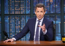 Seth Meyers Net Worth 2020, Biography, Career and Marital Life