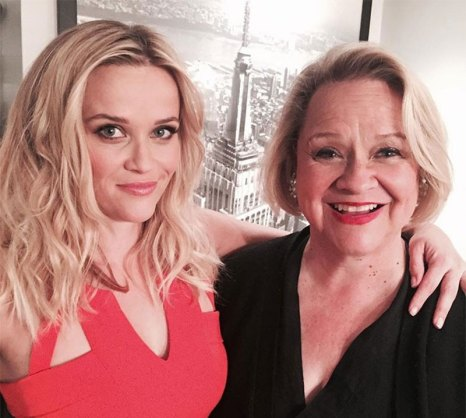 Reese Witherspoon Family Members and Net Worth 2019