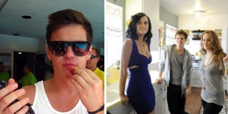Katy Perry Family Members and Net Worth