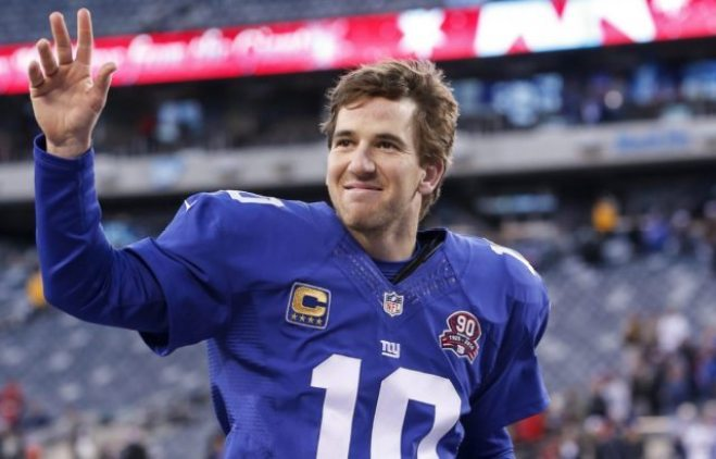 Eli Manning Net Worth 2019, Early Life, Body, and Career