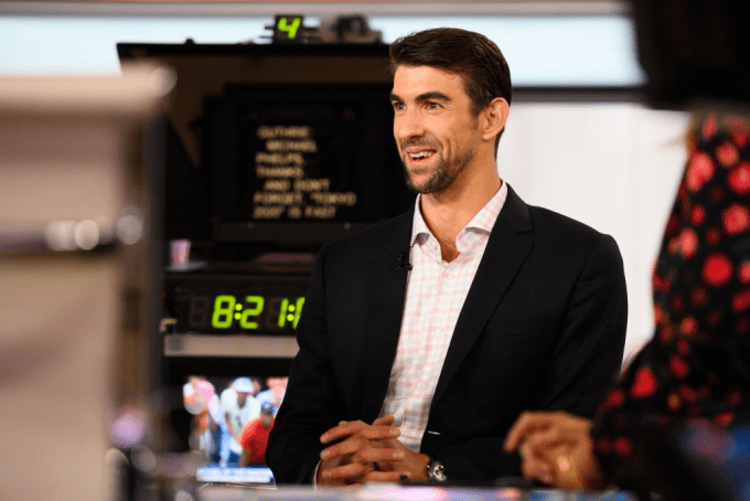 Michael Phelps Height, Weight, Body, Measurements and Net Worth 2020.