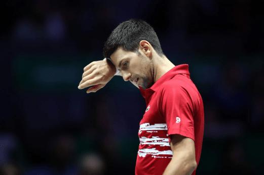 Djokovic Net Worth