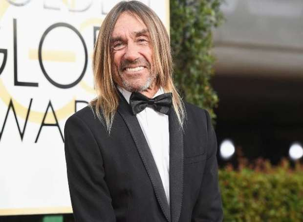 Iggy Pop Net Worth 2019, Early Life, Body, and Career