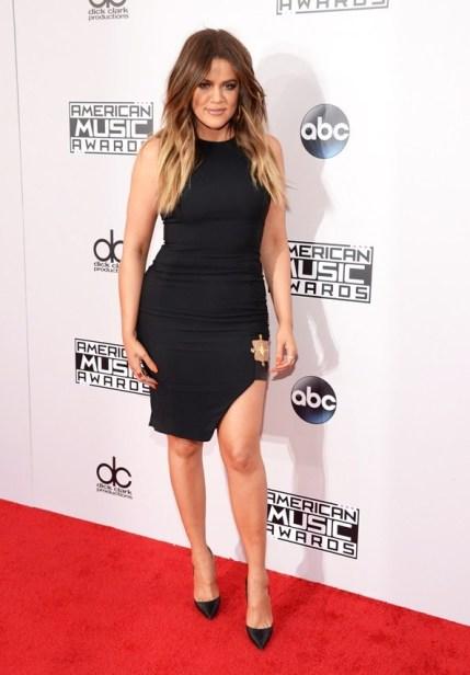 Khloe Kardashian Height