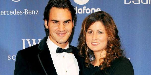 Roger Federer Height
