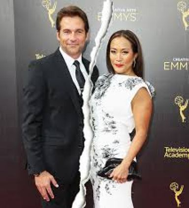 Carrie Ann Inaba Weight