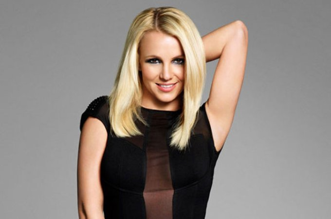 Britney Spears Height, Weight