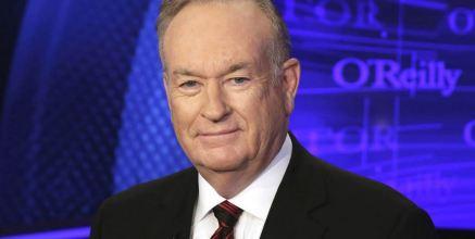 Bill O'Reilly Net Worth 2019