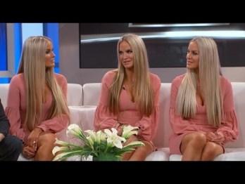 Dahm Triplets Playboy Net Worth