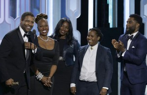 Denzel Washington Daughter and Net Worth