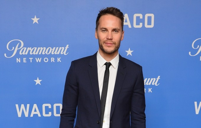 Taylor Kitsch Net Worth 2020