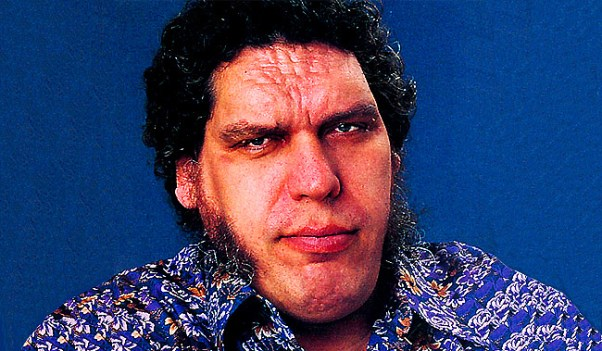 Andre The Giant height, Early Life, Personal Life, Career and Net Worth