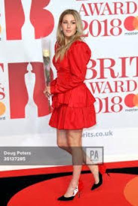 Ellie Goulding Age