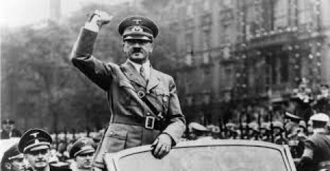 Adolf Hitler Family