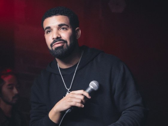 Drake Height, Weight