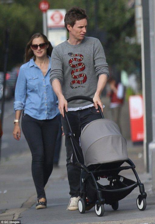Eddie Redmayne Net Worth 2019, Early Life, Family, and Career