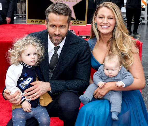 Blake Lively, Family, Early Life, Career, and Net Worth