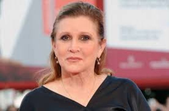 Carrie Fisher Net Worth 2019, Early Life, Body, Career and Achievements